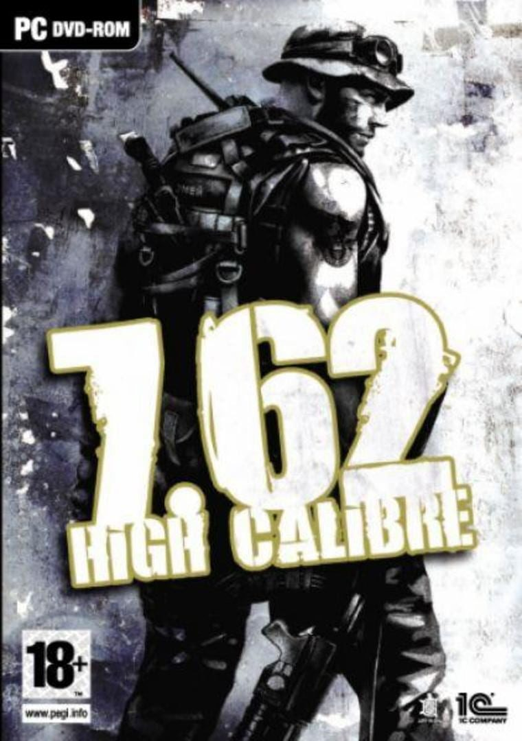 buy 7.62 High Calibre cd key for all platform