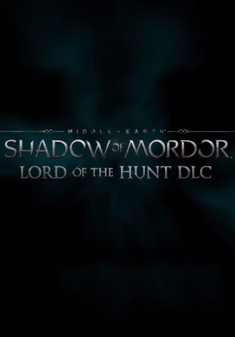 buy Middle-earth: Shadow of Mordor - Lord of Hunt cd key for all platform