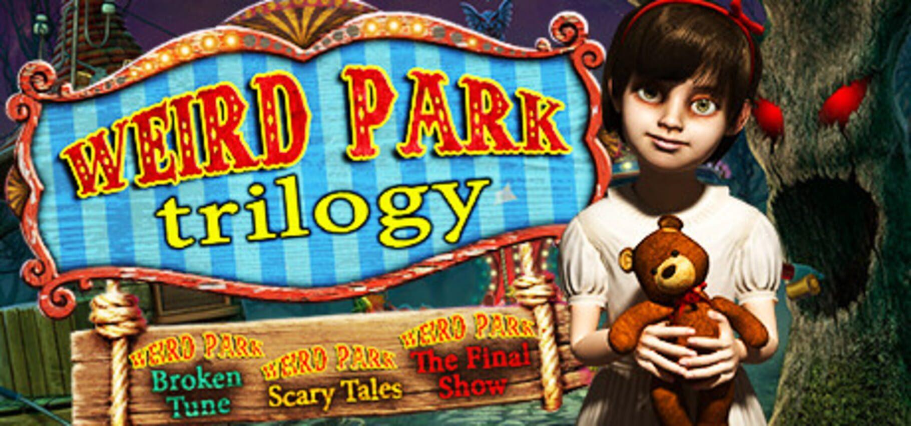 buy Weird Park: The Final Show cd key for all platform