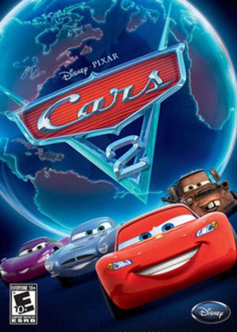 buy Cars 2 cd key for all platform