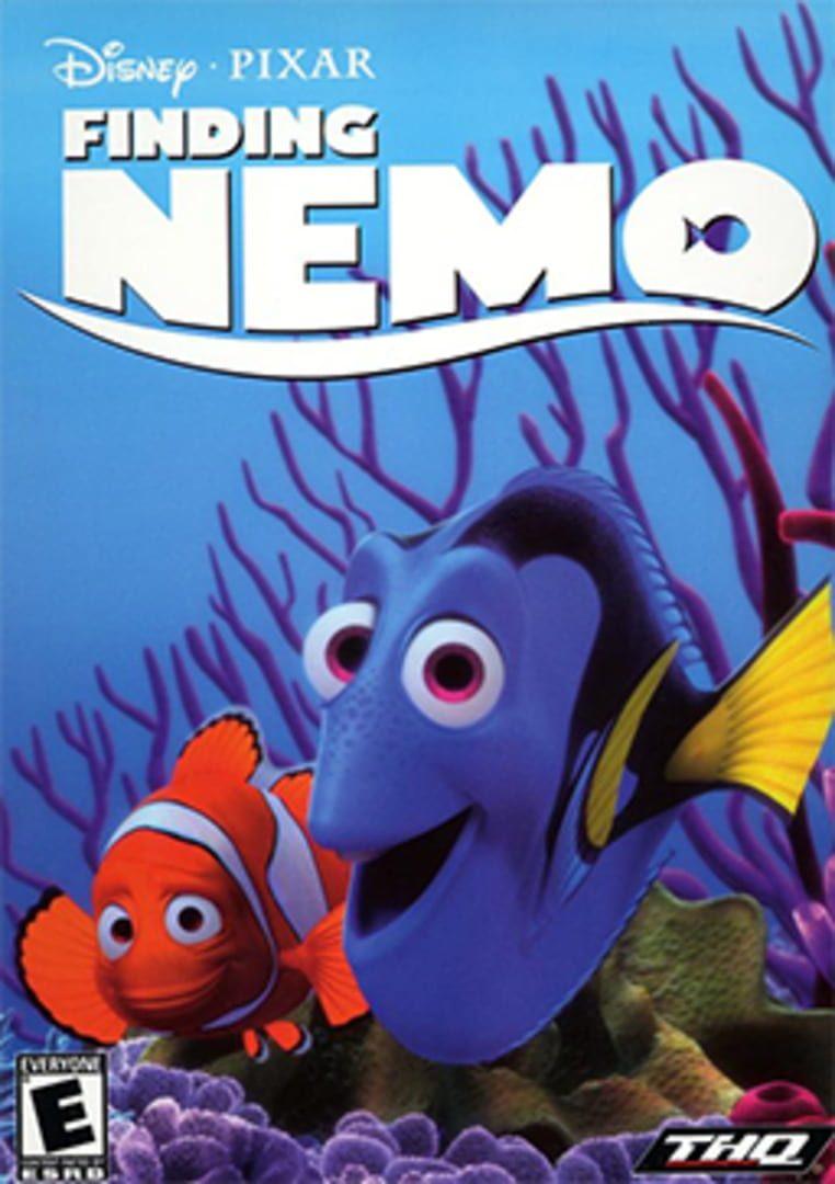 buy Finding Nemo cd key for all platform