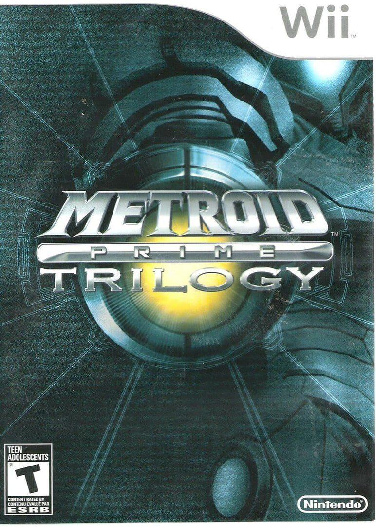 buy Metroid Prime: Trilogy cd key for all platform