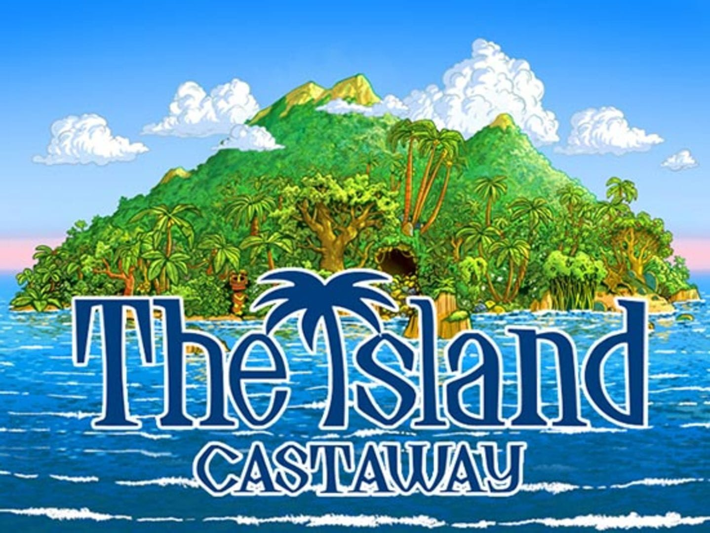 buy The Island Castaway cd key for all platform