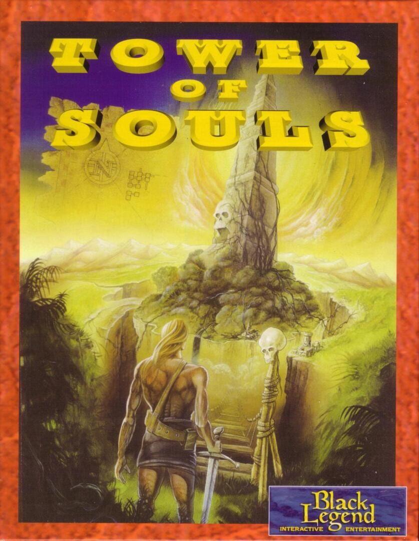 buy Tower of Souls cd key for all platform