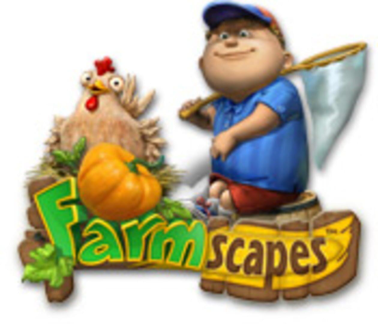 buy Farmscapes cd key for all platform
