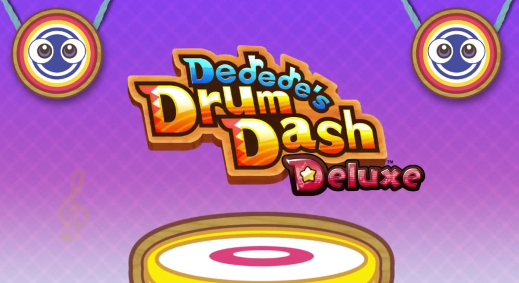 buy Dedede's Drum Dash Deluxe cd key for all platform