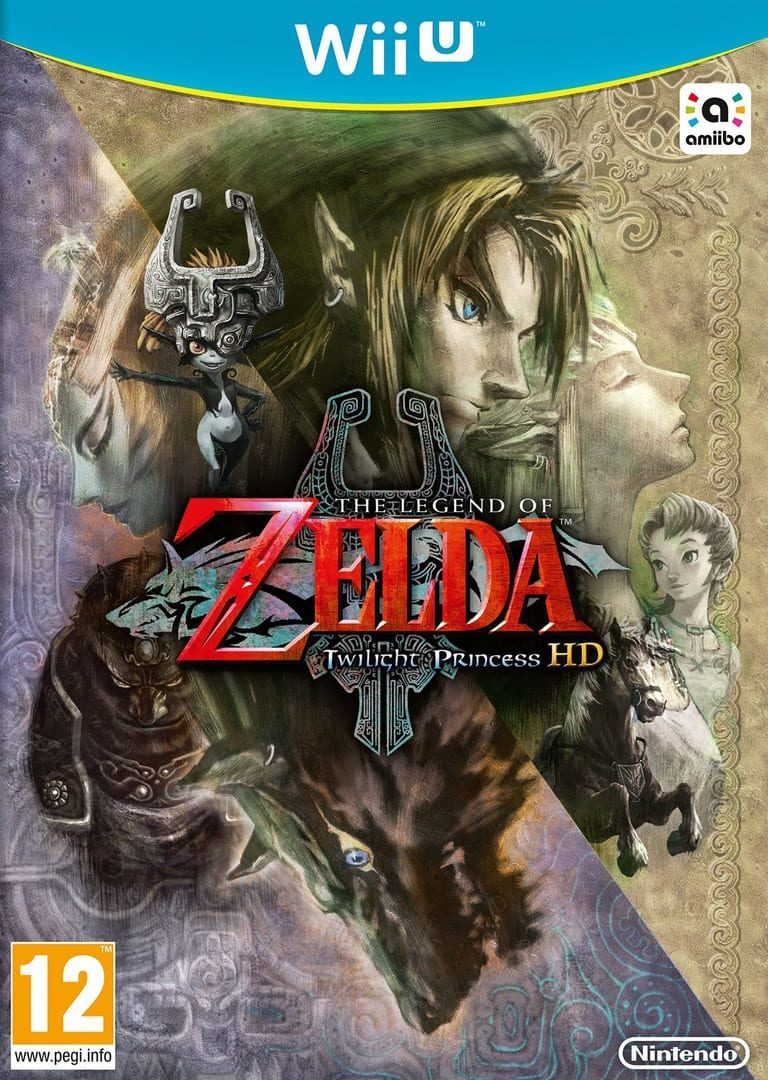 buy The Legend of Zelda: Twilight Princess HD cd key for all platform