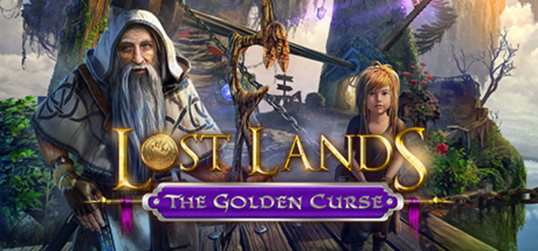 buy Lost Lands: The Golden Curse cd key for all platform