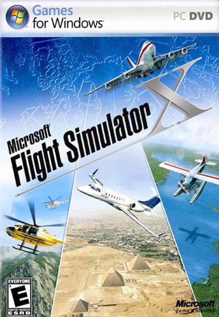 buy Microsoft Flight Simulator X cd key for all platform