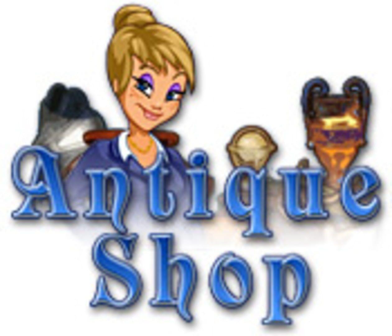 buy Antique Shop cd key for all platform