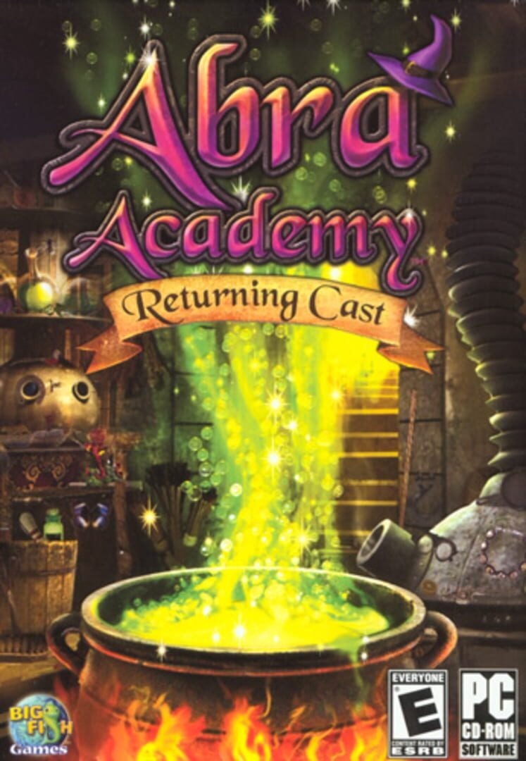 buy Abra Academy: Returning Cast cd key for pc platform