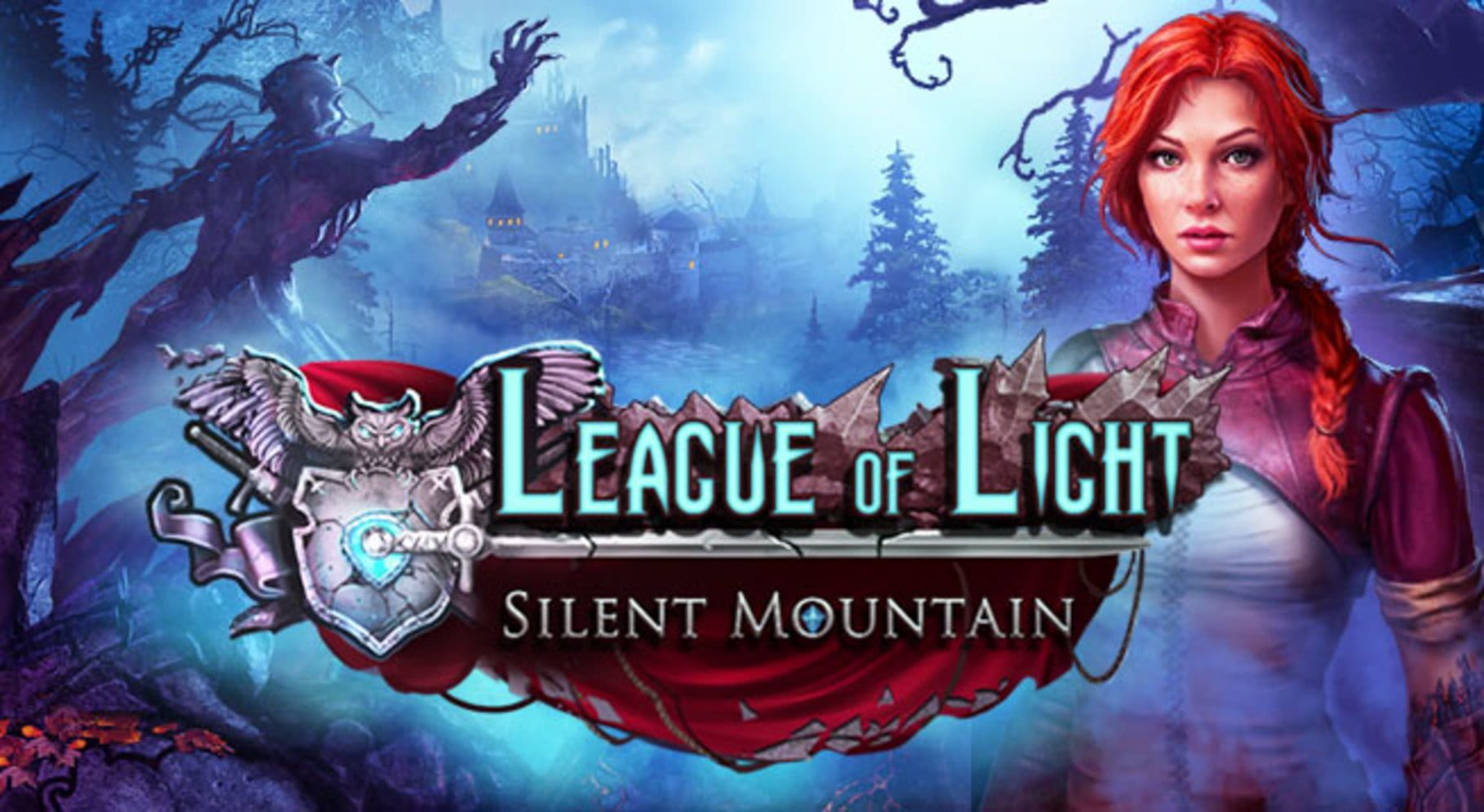 buy League of Light: Silent Mountain cd key for all platform