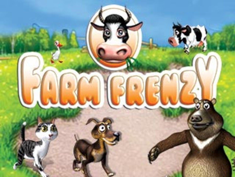 buy Farm Frenzy cd key for all platform