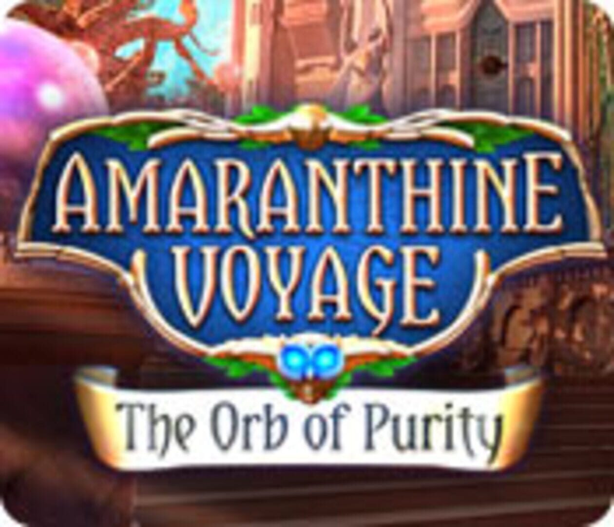 buy Amaranthine Voyage: The Orb of Purity cd key for all platform