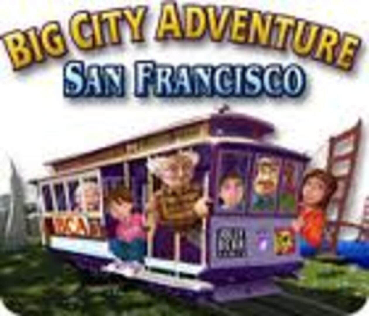 buy Big City Adventure: San Francisco cd key for all platform
