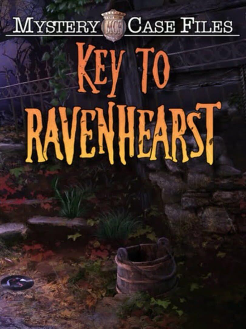 buy Mystery Case Files: Key to Ravenhearst cd key for all platform