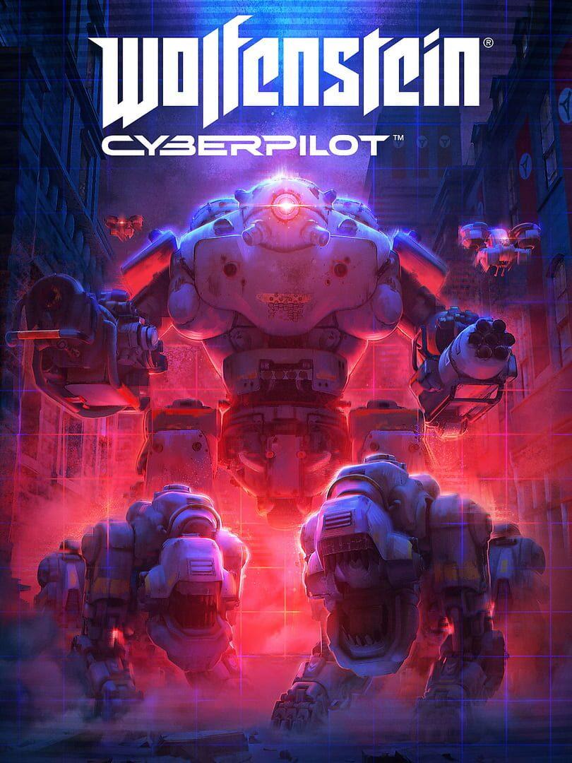 buy Wolfenstein: Cyberpilot cd key for all platform