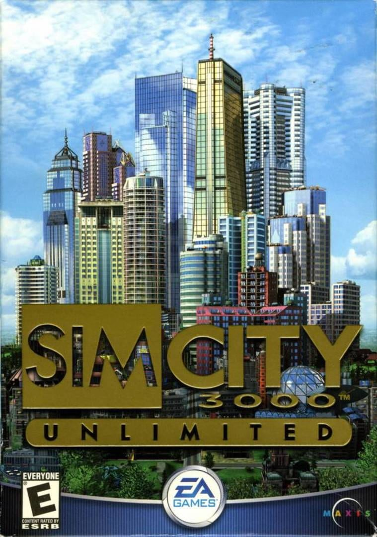 buy SimCity 3000 Unlimited cd key for all platform