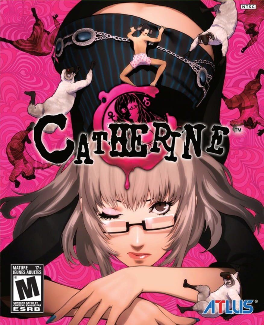 buy Catherine cd key for all platform