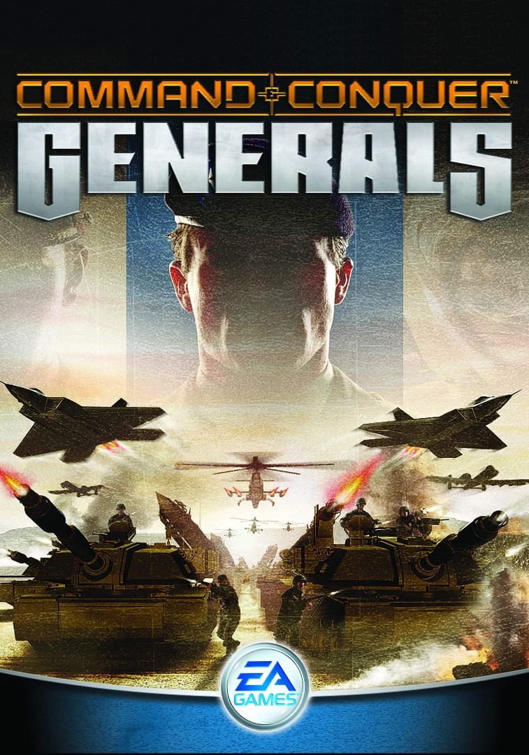 buy Command & Conquer: Generals cd key for all platform