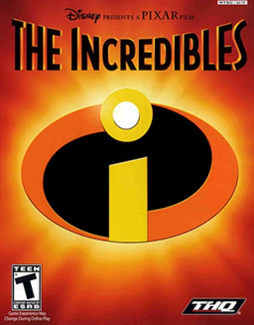 buy The Incredibles cd key for pc platform