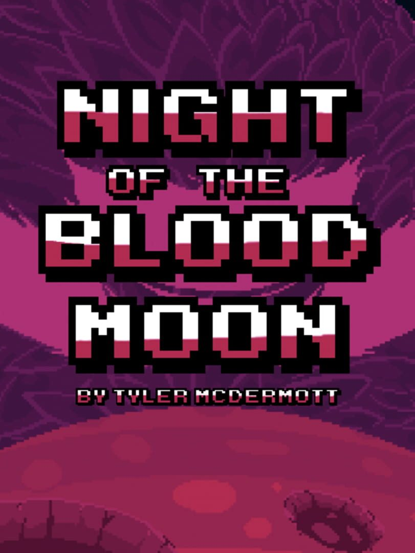 buy Night of the Blood Moon cd key for all platform