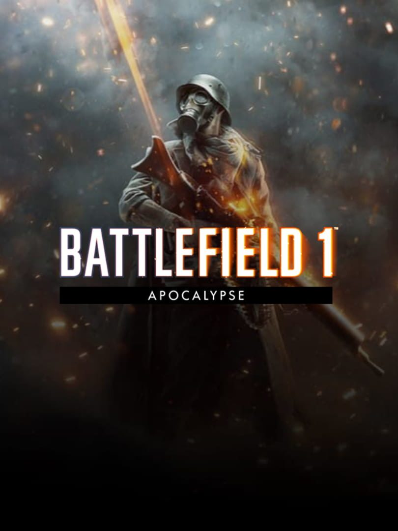 buy Battlefield 1: Apocalypse cd key for pc platform