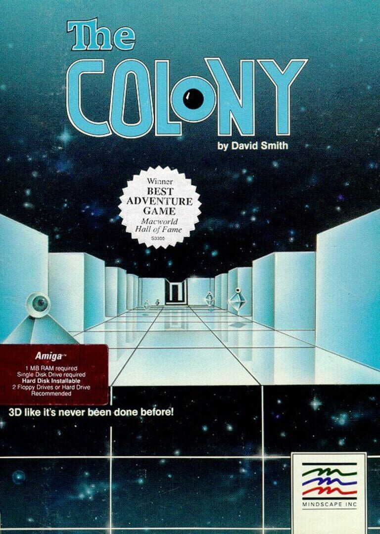 buy The Colony cd key for all platform