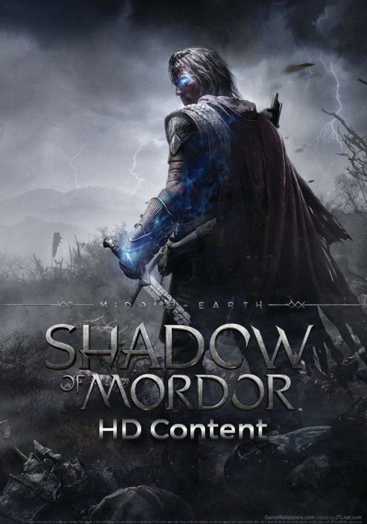 buy Middle-earth: Shadow of Mordor - HD Content cd key for all platform