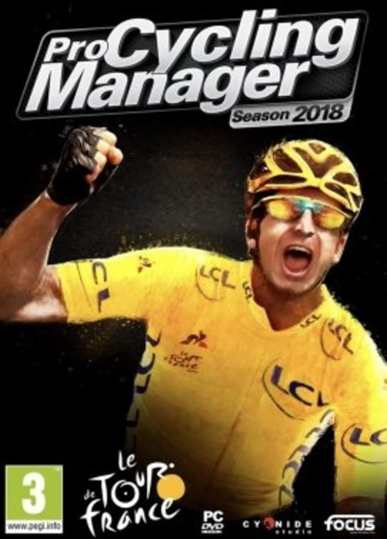 buy Pro Cycling Manager Tour de France 2018 cd key for all platform