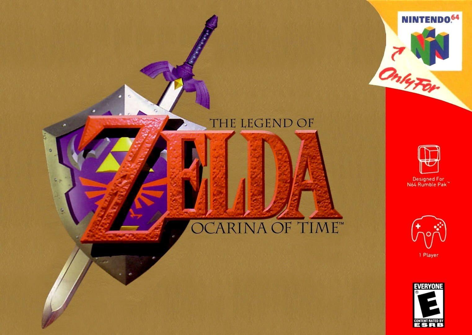 buy The Legend of Zelda: Ocarina of Time cd key for all platform