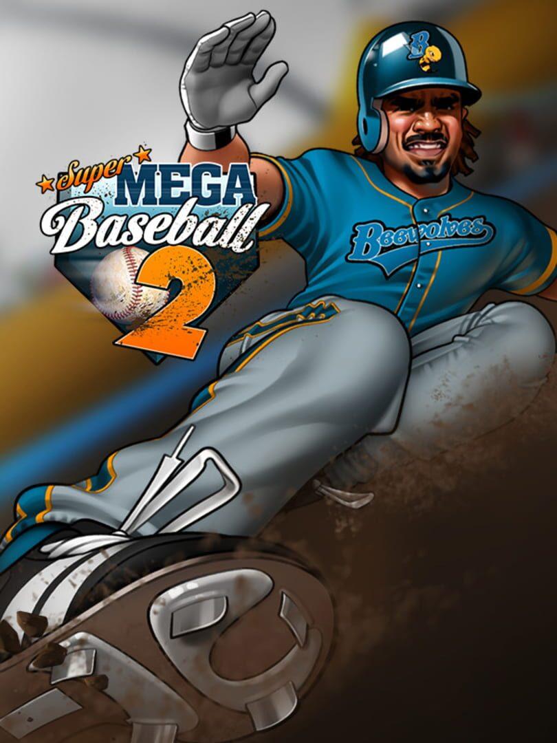 buy Super Mega Baseball 2 cd key for all platform