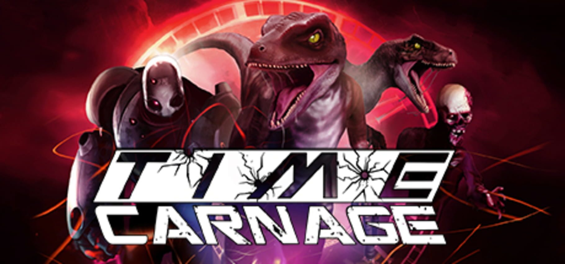 buy Time Carnage cd key for all platform