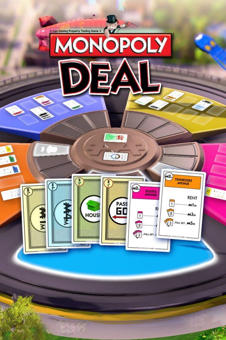 buy Monopoly Deal cd key for nintendo platform