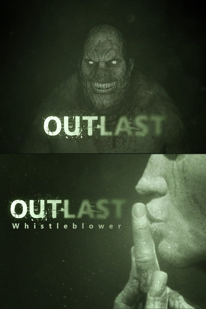 buy Outlast: Bundle of Terror cd key for all platform