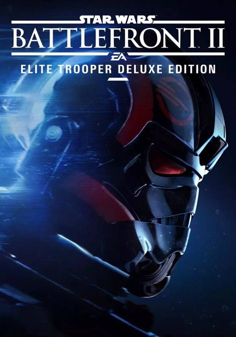 buy Star Wars Battlefront II: Elite Trooper Deluxe Edition cd key for all platform