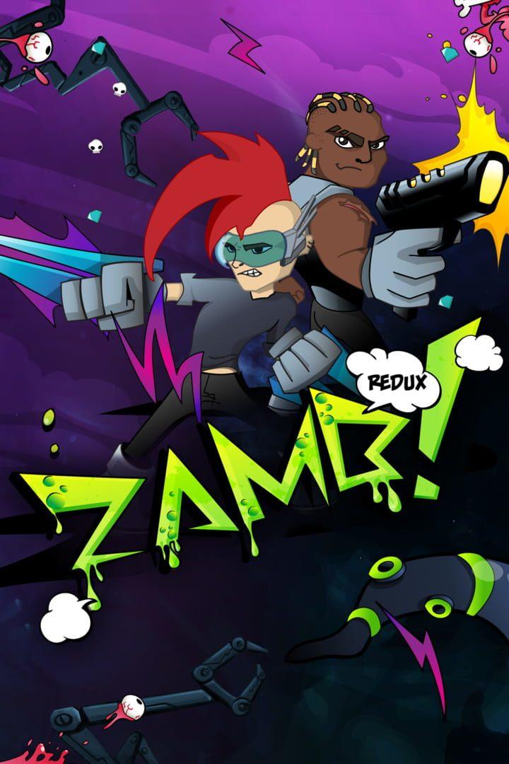 buy ZAMB! Redux cd key for all platform