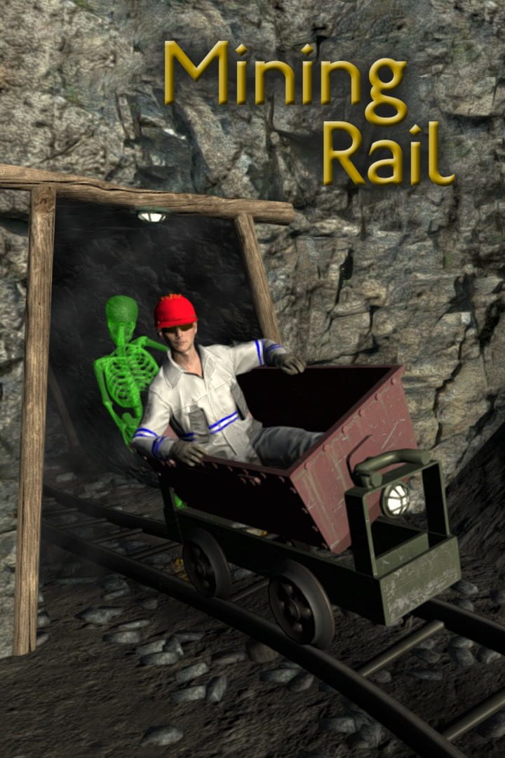 buy Mining Rail cd key for all platform