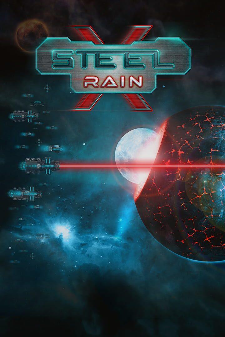 buy Steel Rain X cd key for all platform