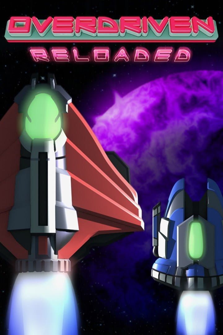 buy Overdriven Reloaded: Special Edition cd key for all platform