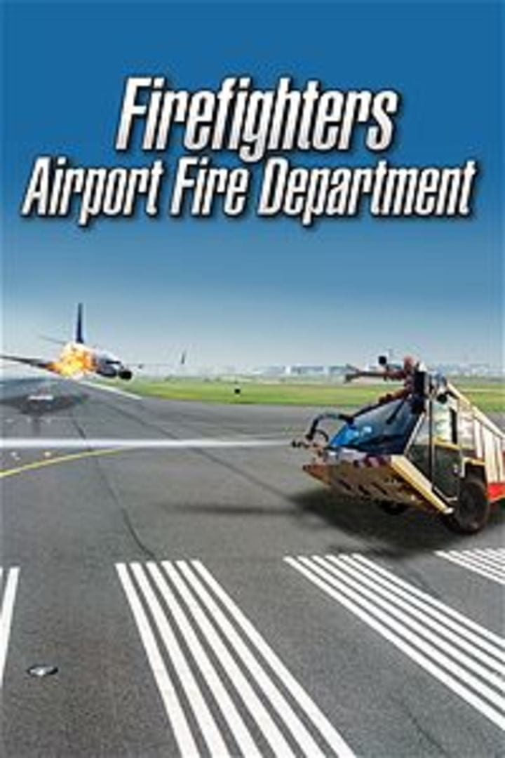 buy Firefighters: Airport Fire Department cd key for all platform