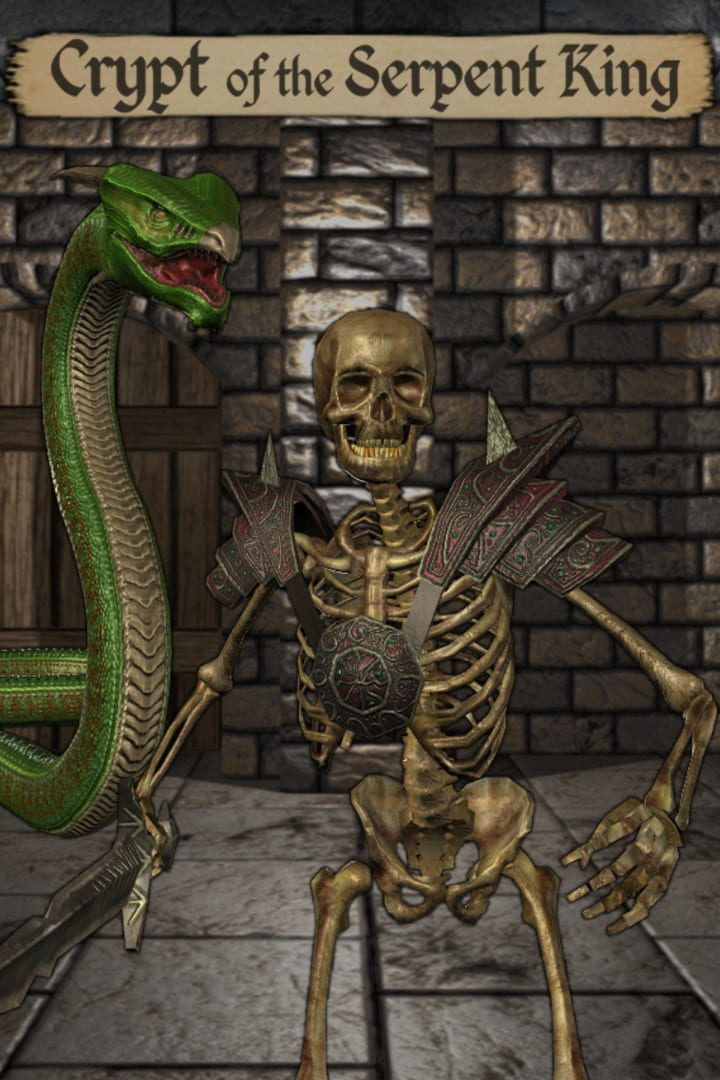 buy Crypt of the Serpent King cd key for all platform