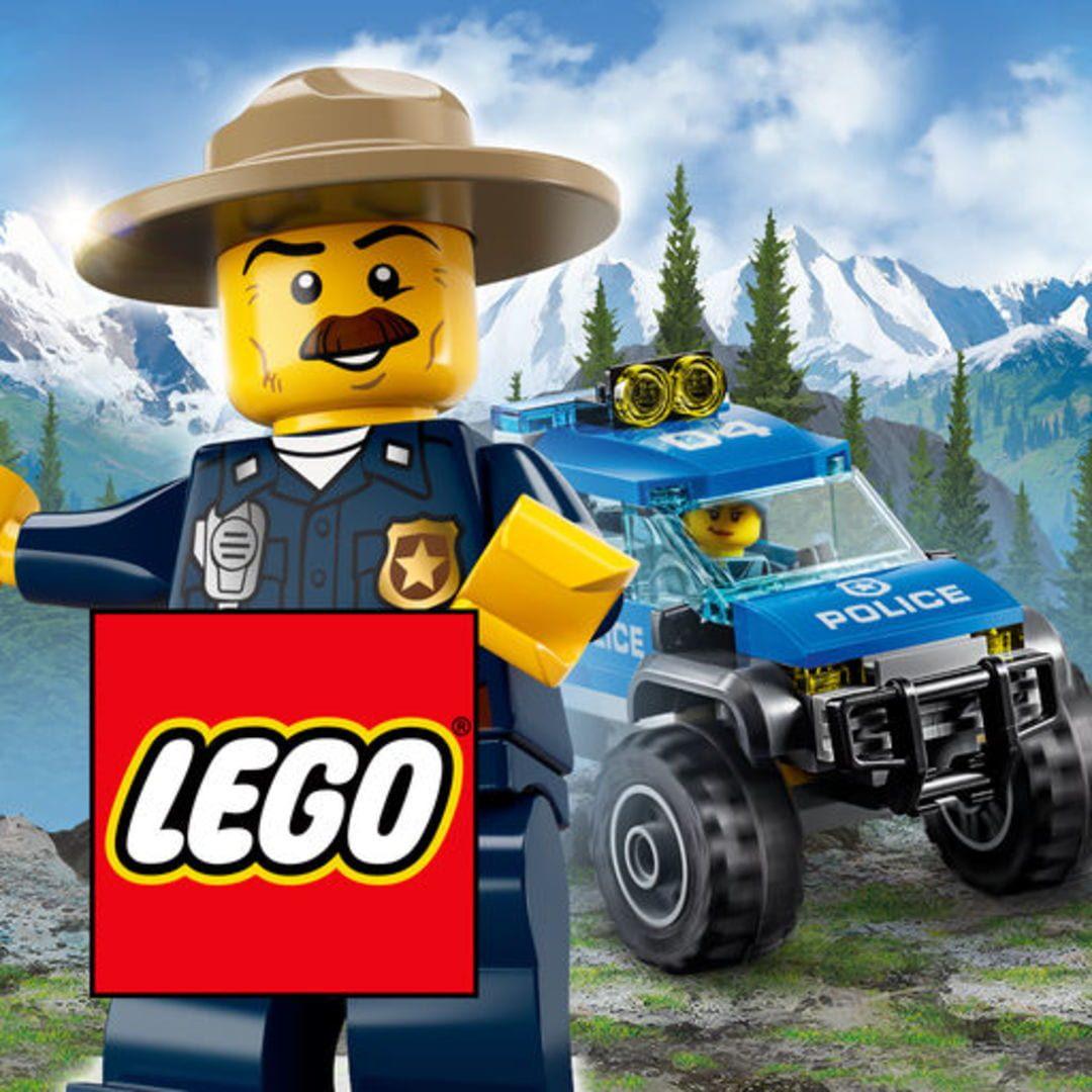 buy LEGO City game cd key for all platform
