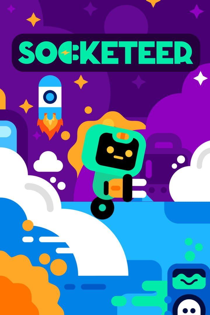 buy Socketeer cd key for all platform