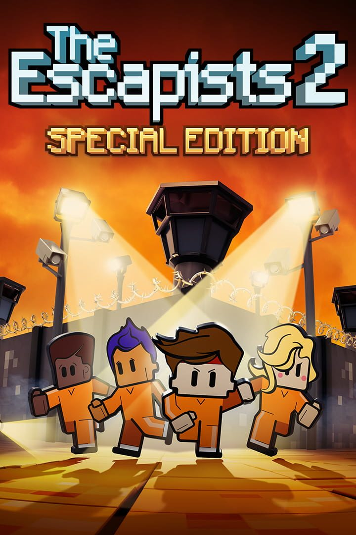 buy The Escapists 2 Special Edition cd key for all platform