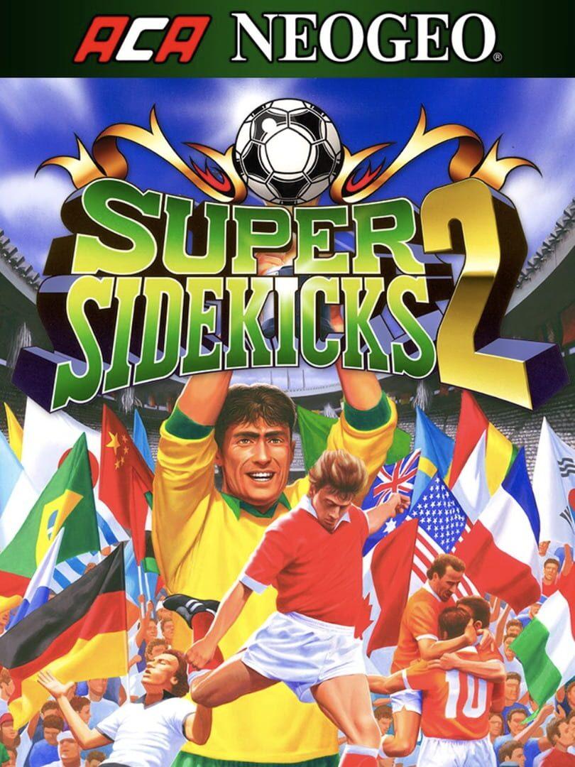 buy ACA NEOGEO SUPER SIDEKICKS 2 cd key for all platform
