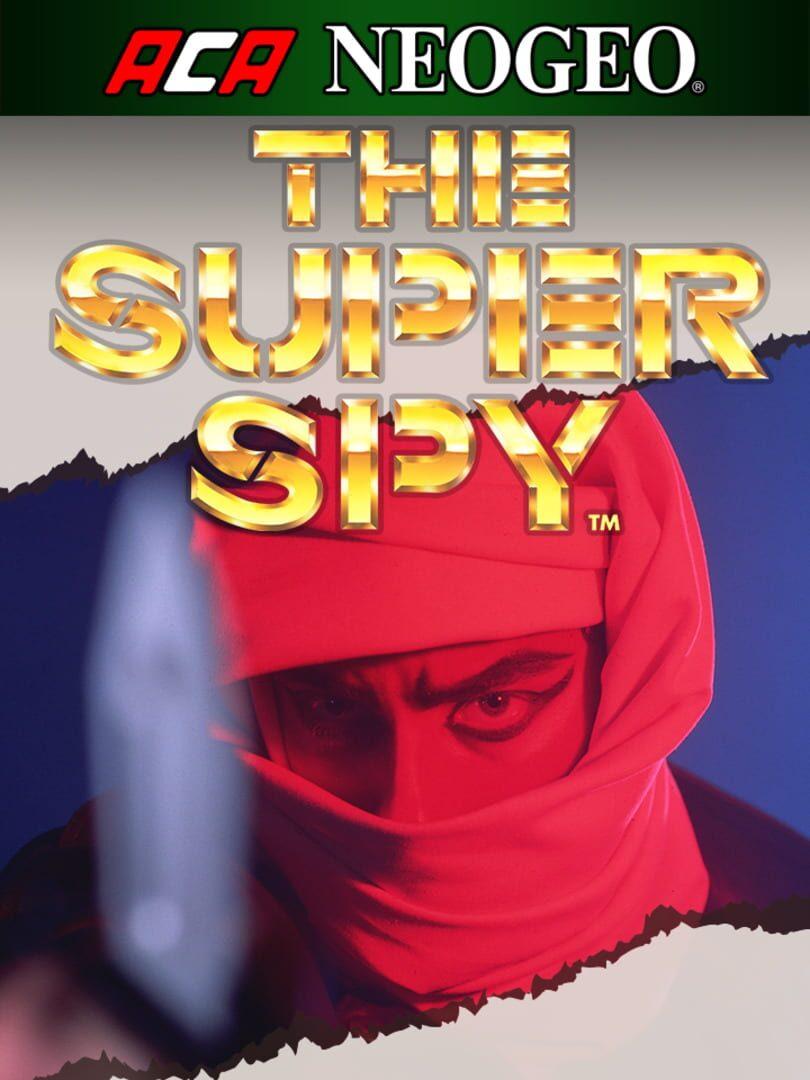 buy ACA NEOGEO THE SUPER SPY cd key for all platform