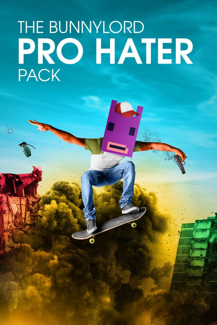 buy The BunnyLord Pro Hater Pack cd key for all platform