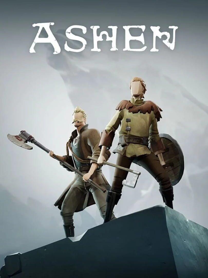 buy Ashen cd key for all platform