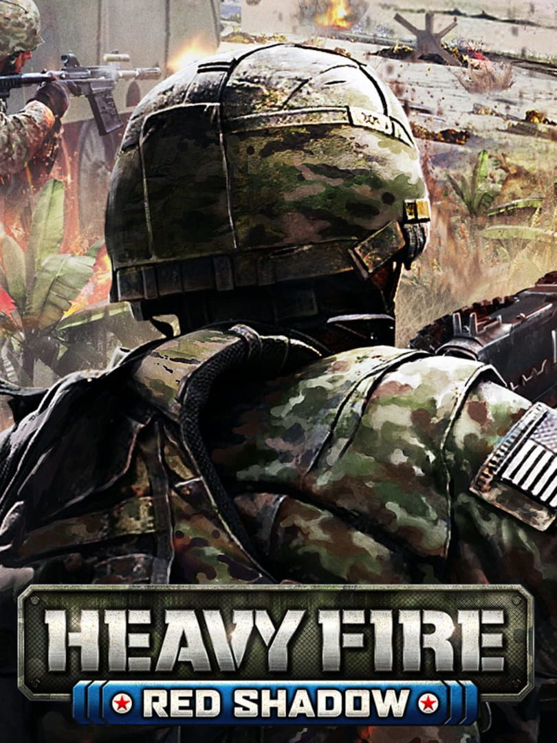 buy Heavy Fire: Red Shadow cd key for all platform